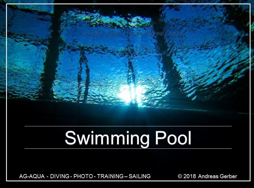 Pool Leiter